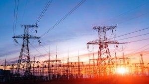 Çin'in elektrik üretimi salgına karşın yüzde 2.7 arttı
