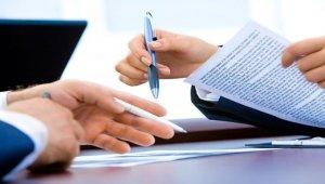 Kontrolmatik'ten ihale sözleşmeleri