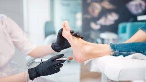 Kovid-19 ayak sağlığımızı da etkiledi