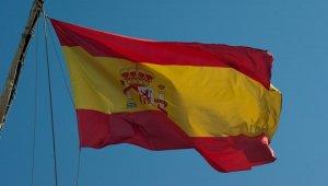 Madrid'te patlama