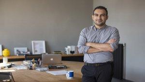 Mimar, sanatçı ve akademisyen Alper Derinboğaz gençlerle buluşuyor