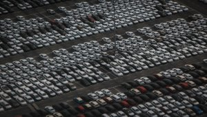 Otomotiv Satış Sonrası sektöründe 2020 yılı 2019'a göre daha verimli geçti