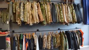 Türkiye, Katar ve Libya ordusuna kıyafet hazırlıyor Manisa'dan dünyayı giydiriyor