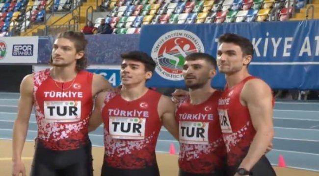 Ay Yıldızlı formayı ilk kez giyen İTÜ öğrencisi Balkan Şampiyonu