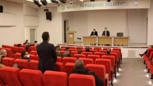 AYKOME 2021 Yılı Olağan Genel Kurulunu Yaptı