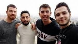 Manisa'da 4 genç ölü bulundu: Beşinci kişi araştırılıyor