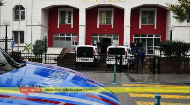 Manisa'da 4 gencin ölü bulunduğu olayın delilleri Kriminal Daire Başkanlığında incelenecek