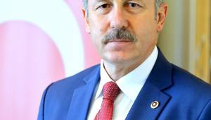 ÖZDAĞ'DAN UYGUR TÜRKLERİNE DESTEK İKTİDARA TEPKİ