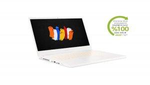 Acer ConceptD 3 dizüstü bilgisayar ile yaratıcılığınızı özgür bırakın