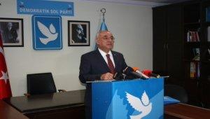 Aksakal: Zira biz siyaseti Bülent Ecevit'in rahle-i tedrisatında öğrendik