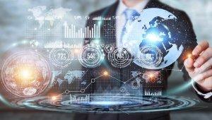 IoT Eurasia'da dijital fabrikalar ve robotların geleceği konuşulacak