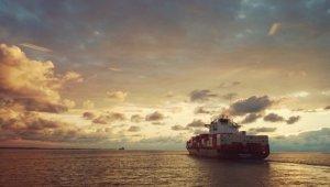 Korsanlardan kurtarılan gemi mürettebatı ile ilgili açıklama