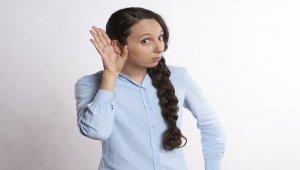 Kulak kireçlenmesi kadınlarda 2 kat fazla görülüyor