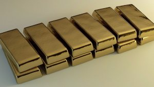 Ons Altın'daki Dip Çabası Başarılı Olabilir mi?