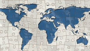 Uluslararası piyasalar