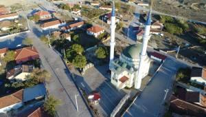 Alaşehir'e 160 Milyonluk Dev Yatırım