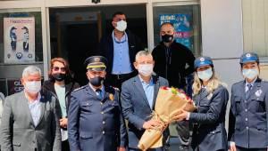 CHP'li Özel'den Polis Haftası'nda çağrı