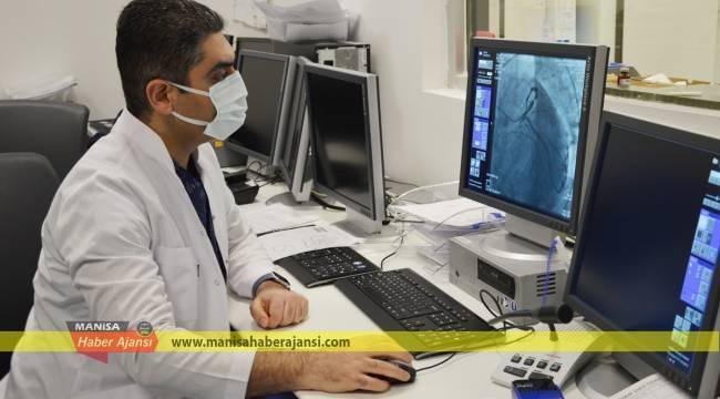 Covid-19 kalp krizi riskini artırıyor