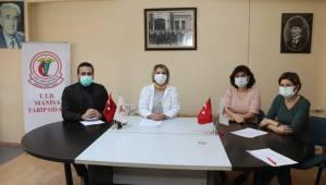 Covid-19 salgınında 391 sağlık çalışanı hayatını kaybetti