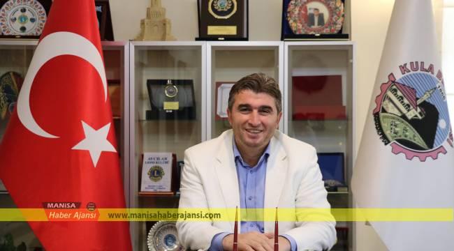 Kula Belediye Başkanı Hüseyin Tosun, yaklaşan Ramazan ayı dolayısıyla bir mesaj yayımladı.