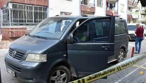 Manisa'da cinayetten aranan 2 şüpheli Ukrayna'da yakalandı