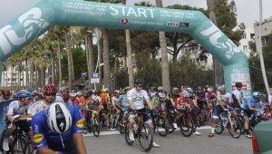 56. Cumhurbaşkanlığı Bisiklet Turu Muğla'da