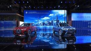مصنعو السيارات الألمان ينطلقون في معرض شنغهاي للسيارات
