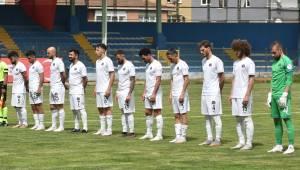 Manisa FK tarih yazdı: Namağlup Şampiyon