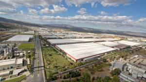 Manisa'nın Nisan ayı ihracatı 513 milyon dolar oldu