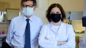 MCBÜ Tıp Fakültesi Covid-19 çalışmalarıyla adından söz ettiriyor