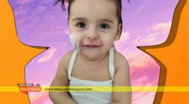 SMA hastası Minik Didem için kampanyaya destek olalım