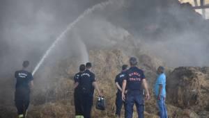 Yangınlar milli ekonomiye zarar veriyor