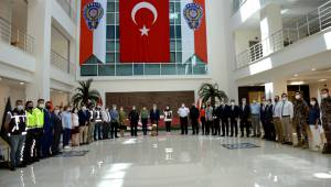 EN İYİ NARKOTİK POLİSİ ANNE