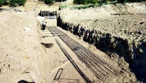 16 yeraltı tesisi yapılacak