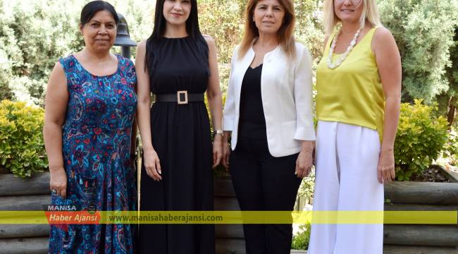 29 Ekim Kadınları Derneği'nin ilk şubesi Manisa'da kuruldu