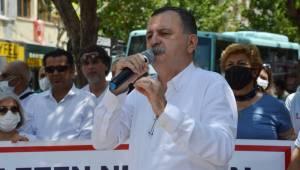 Balaban'dan erken seçim çağrısı