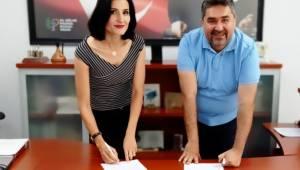 British Culture ile Manisa Eczacı Odası protokol imzaladı