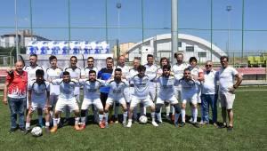 Manisa Sağırspor 1. Lig'e yükseldi