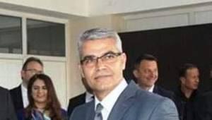 Salihli 5 Eylül Masterlerde Nihat Güngör başkanlığa seçildi.