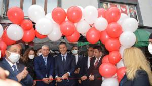 TDP Genel Başkanı Mustafa Sarıgül Manisa kongresine katılacak