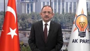 AK Parti'de bölge toplantısı Balıkesir'de olacak