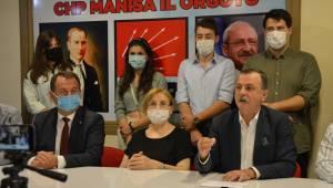 CHP'li Balaban dava açacak