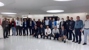 Gönüllü İtfaiyecilik Çalıştayı Ankara'da Yapıldı