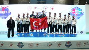 Görme Engelli Judocular Türkiye Şampiyonu