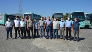 Halk otobüsü şoförlerine destek yerine para cezası