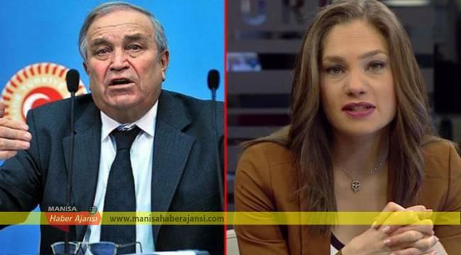 Milletvekili Şahin Mengü hayatını kaybetti