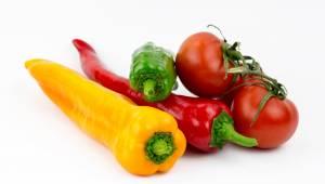 Rusya'ya domates ve biber ihracatındaki yasak kaldırıldı