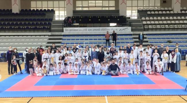 Amatör Spor Haftası, Sporun Enleri ödül töreni ile sona erdi.