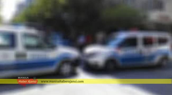 Manisa'da Hırsızlık Vakaları